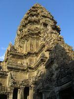 Angkor Wat, Camboya Hoteles