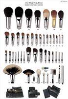 Cómo hacer compras para pinceles de maquillaje Esenciales