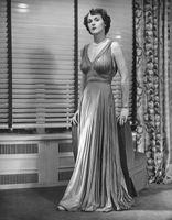 Los vestidos de noche y vestidos de fiesta de la década de 1940