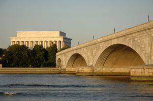 Restaurantes de Washington DC en el río Potomac