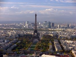 Hoteles en Paris City Centre