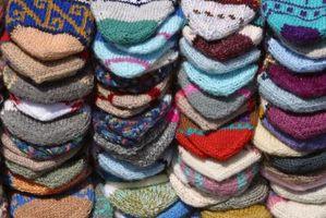 ¿Cuáles son los calcetines más calientes hacemos de?