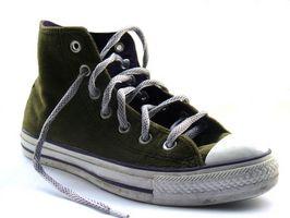 Cómo convertir tallas de zapatos de Men & Boy'S