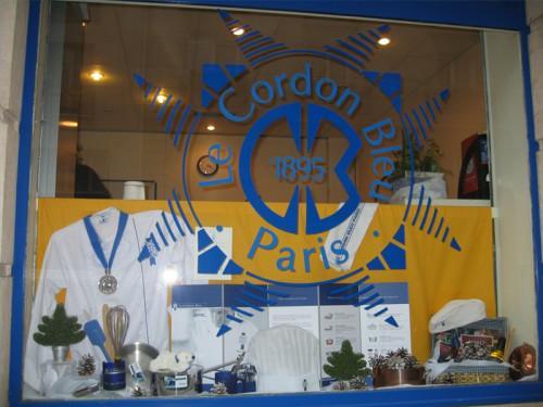 Escuelas de cocina en Europa