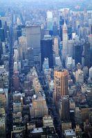 Cómo visitar la ciudad de Nueva York barato (se divierten en Nueva York en un presupuesto)