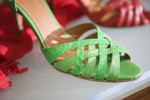 Acerca de tallas de zapatos