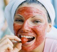 Cómo hacer una crema facial de la máscara hecha en casa