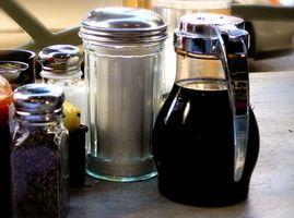 Cómo sustituir arce con sabor a jarabe de la crepe Mientras Cooking