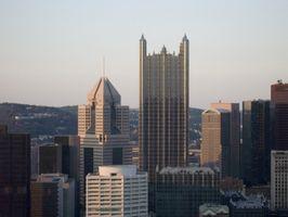 Hoteles en Pittsburgh con servicio de transporte
