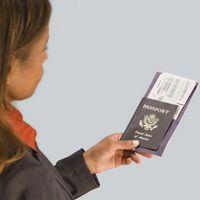 Normas de seguridad del pasaporte de Identificación Federal