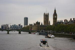 Qué hacer en Londres en los días lluviosos