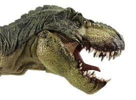 Museos de dinosaurios en Texas