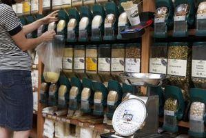 Los sustitutos de la harina de maíz con levadura