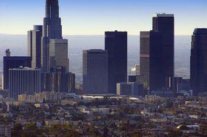 DE LOS 18 clubs de noche en Los Ángeles