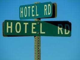 Hoteles en Obetz, Ohio