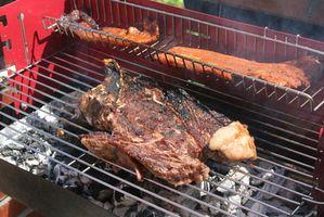 Consejos de Pitmaster para hacer barbacoas una espaldilla de cerdo