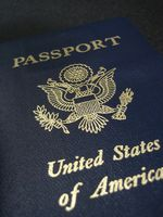 Cómo reemplazar un pasaporte dañado en Australia