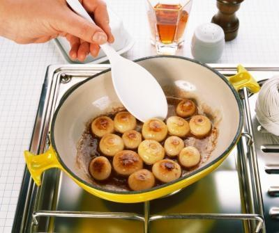 Diferentes formas de cocinar las setas