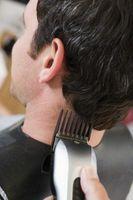 ¿Qué puedo usar para afilar una cuchilla Haircutting Clipper?
