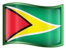 Monumentos nacionales de Guyana