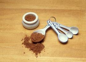 Diferencia entre Raw chocolate en polvo y polvo de cacao