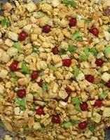 Diferencia entre el condimento para aves y pollo condimentación