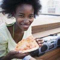 Cómo cocinar pizzas congeladas de Jack