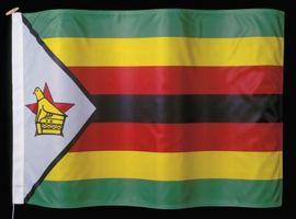 Características de Zimbabwe Mayor Física