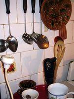 Cuáles son las funciones de utensilios de cocina?