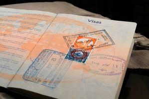 Cómo cambiar de una visa de turista para una visa de estudiante