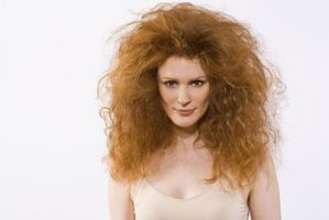 Cómo quitar Naranja De Color del pelo