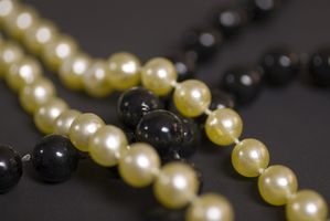 Variedades de perlas