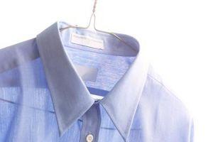 Tipos de camisa Tela