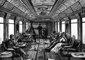 Cómo reservar un viaje en el Orient-Express