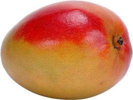 ¿Qué puedo usar para mantener los mangos se oscurezcan?