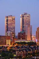 Vida nocturna Eventos en Dallas, TX