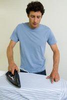 Cómo planchar ropa Fast