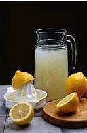 Cómo hacer limonada italiana