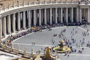 ¿Cuál es el aeropuerto principal más cercano al Vaticano en Roma?