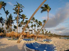 10 Tropical Resorts