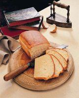 ¿Qué hace la pasta de pan cepillado con clara de huevo Do?