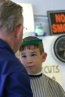Tipos de tijeras de corte de pelo
