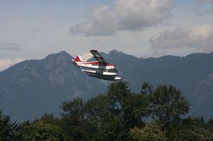 Vancouver Float Plane Tours