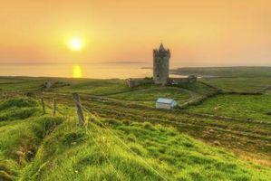 Las mejores cosas que ver en Irlanda