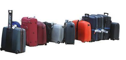 Cómo prevenir equipaje de ser perdidas o robadas