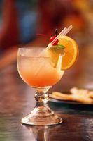 ¿Puede un Amaretto Sour pueden hacer con Margarita Mix?