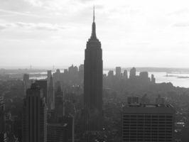 Hoteles baratos cerca del edificio Empire State en Nueva York