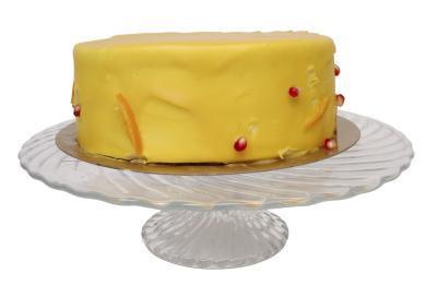 Qué necesito para refrigerar torta hecha con zumo de naranja recién exprimido?