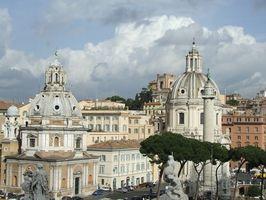 Hoteles cerca de la estación de tren de Roma