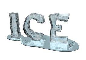Lugares para comprar hielo seco